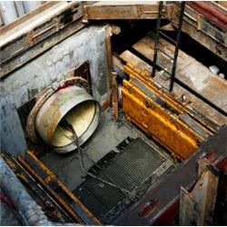 Бестраншейные технологии строительства подземных трубопроводов