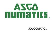 ASCO + Joucomatic + Numatics (Emerson)
